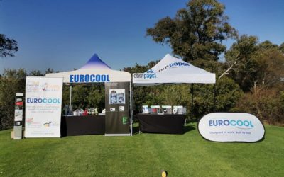 SAIRAC Johannesburg Golf Day 2021